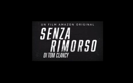 Senza Rimorso film trailer