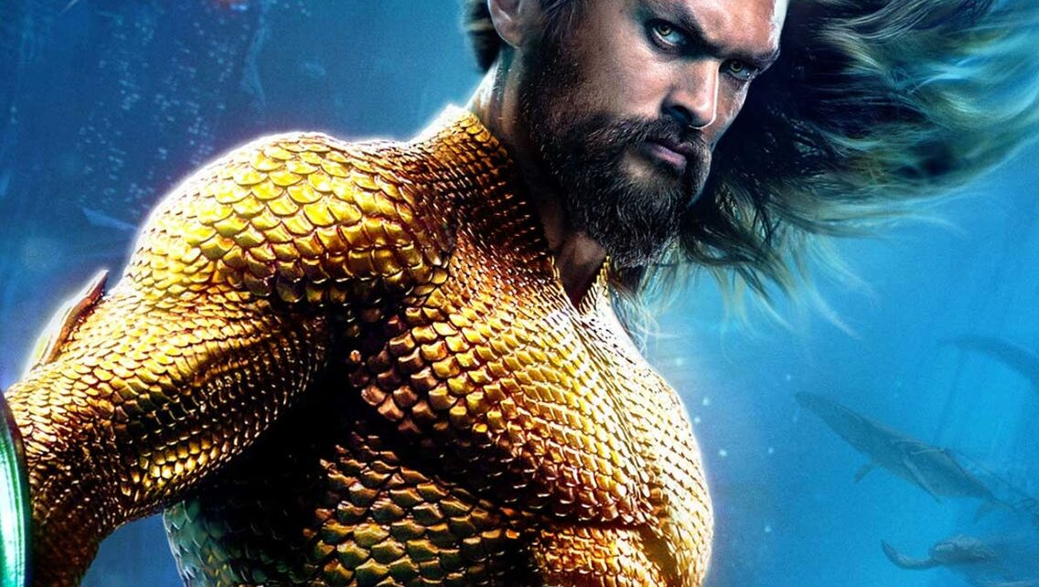 Snyder Cut Aquaman