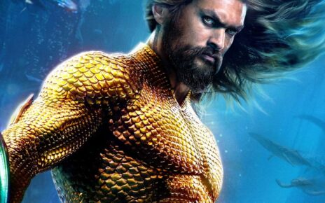 Snyder Cut Aquaman