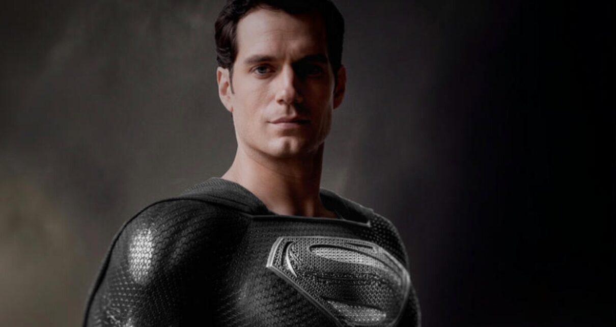 Snyder Cut promo Superman