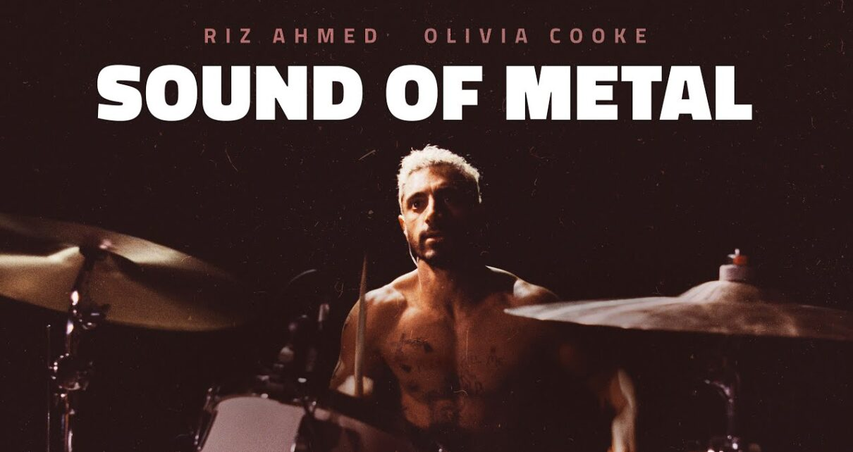 Sound of metal recensione