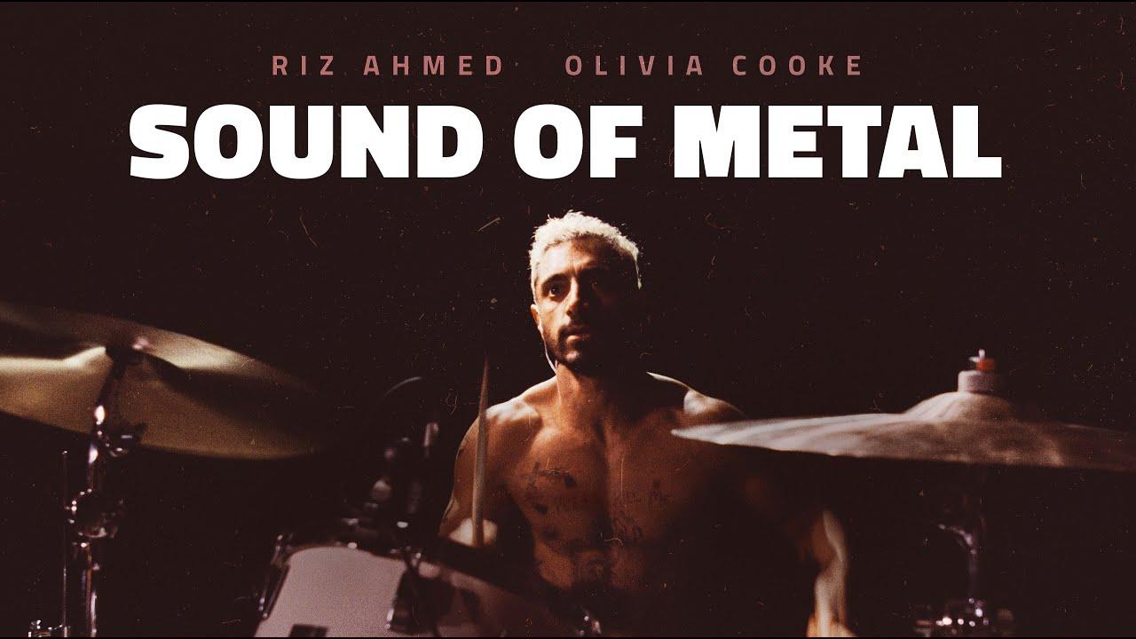 Sound of metal recensione