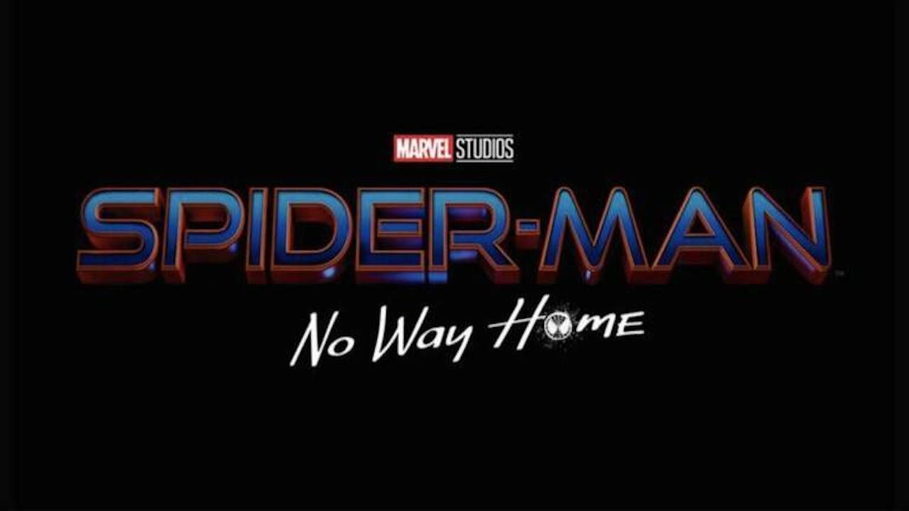 spider-man: no way home riprese finite