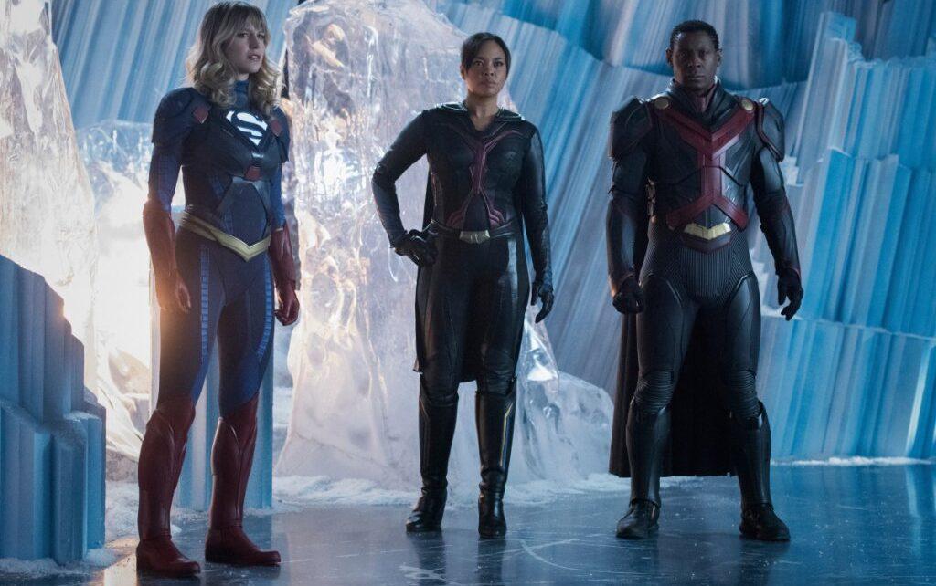 Supergirl sesta stagione foto
