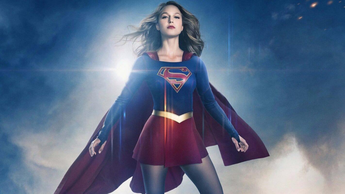 Supergirl sesta stagione trailer