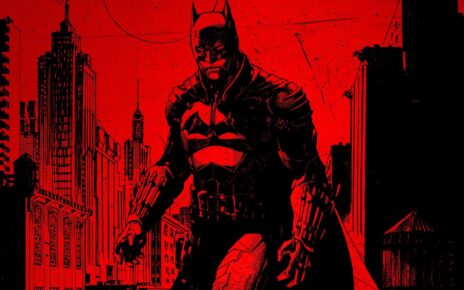 The Batman riprese finite