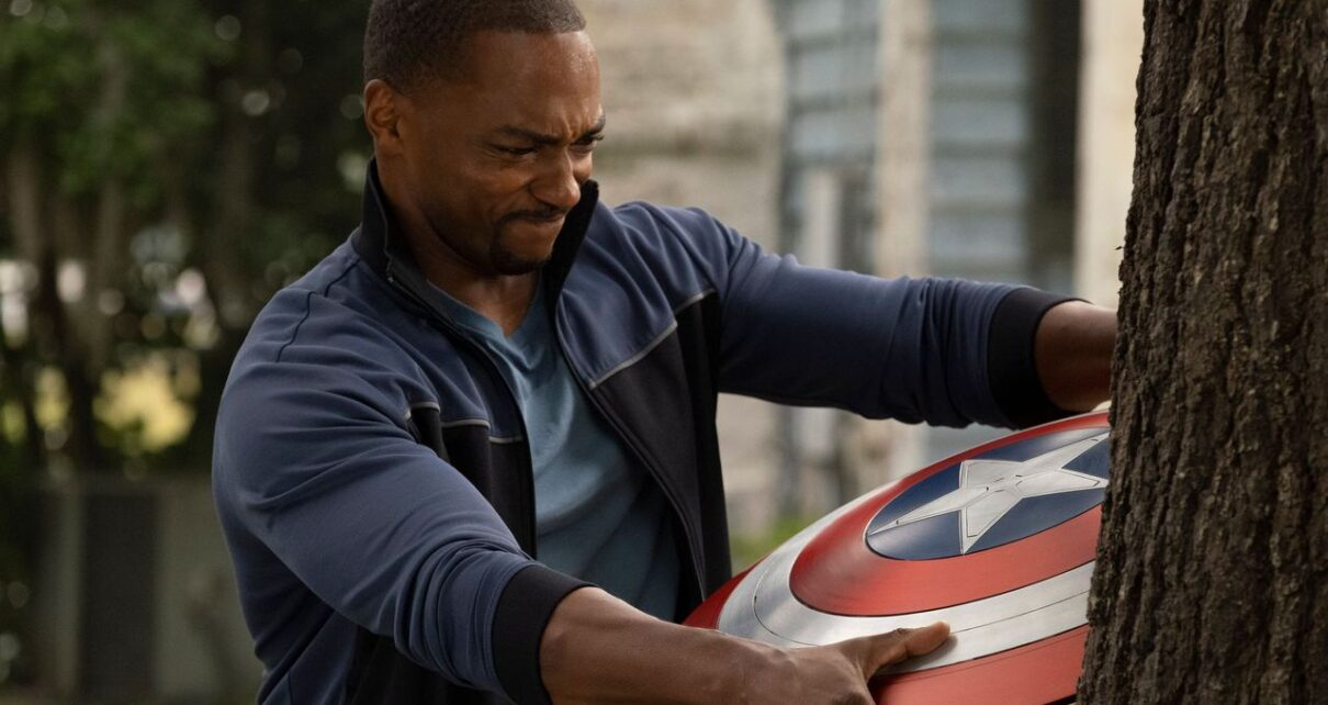 the falcon and the winter soldier clip featurette
