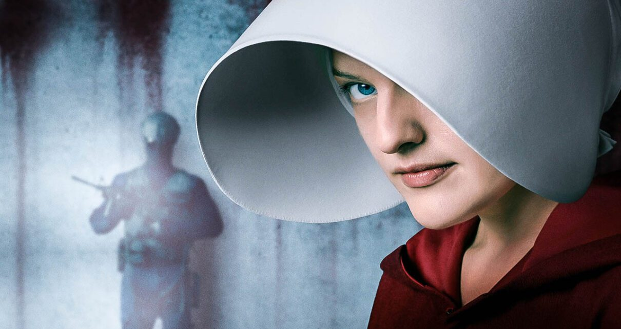 the handmaid's tale 4 trailer nuovo