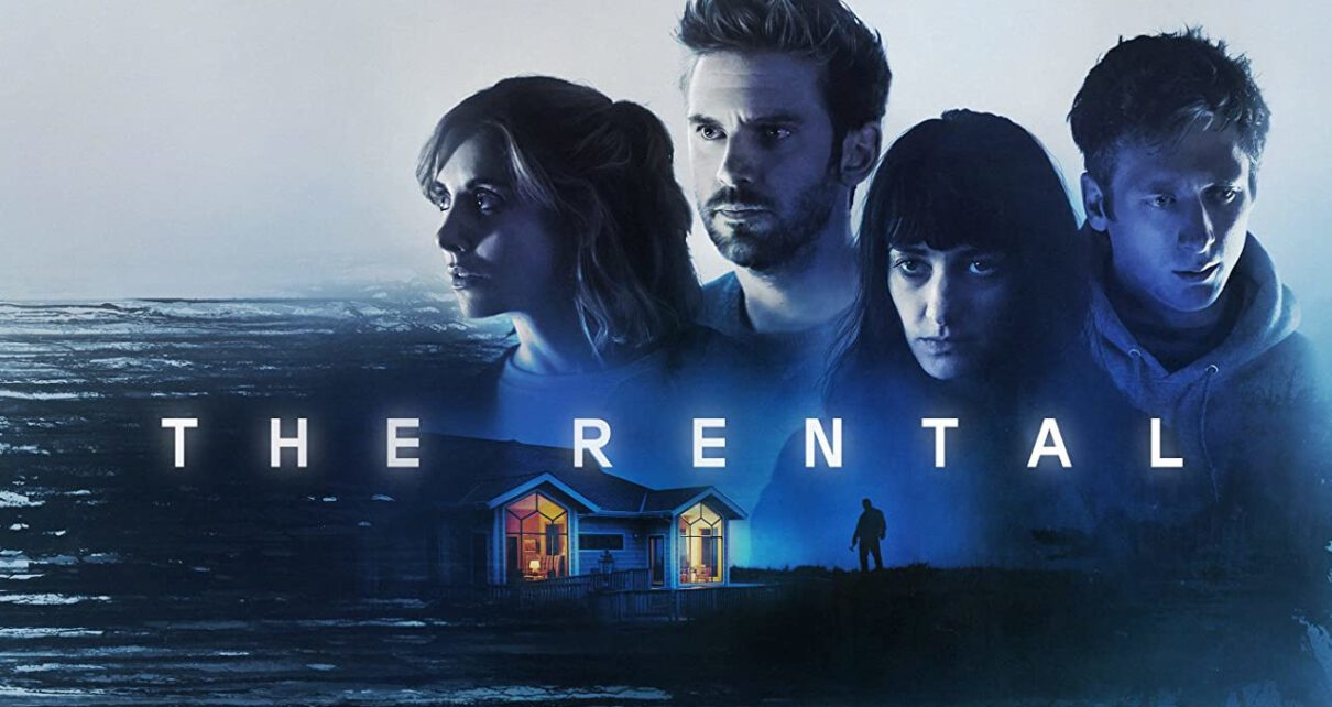 The Rental Recensione