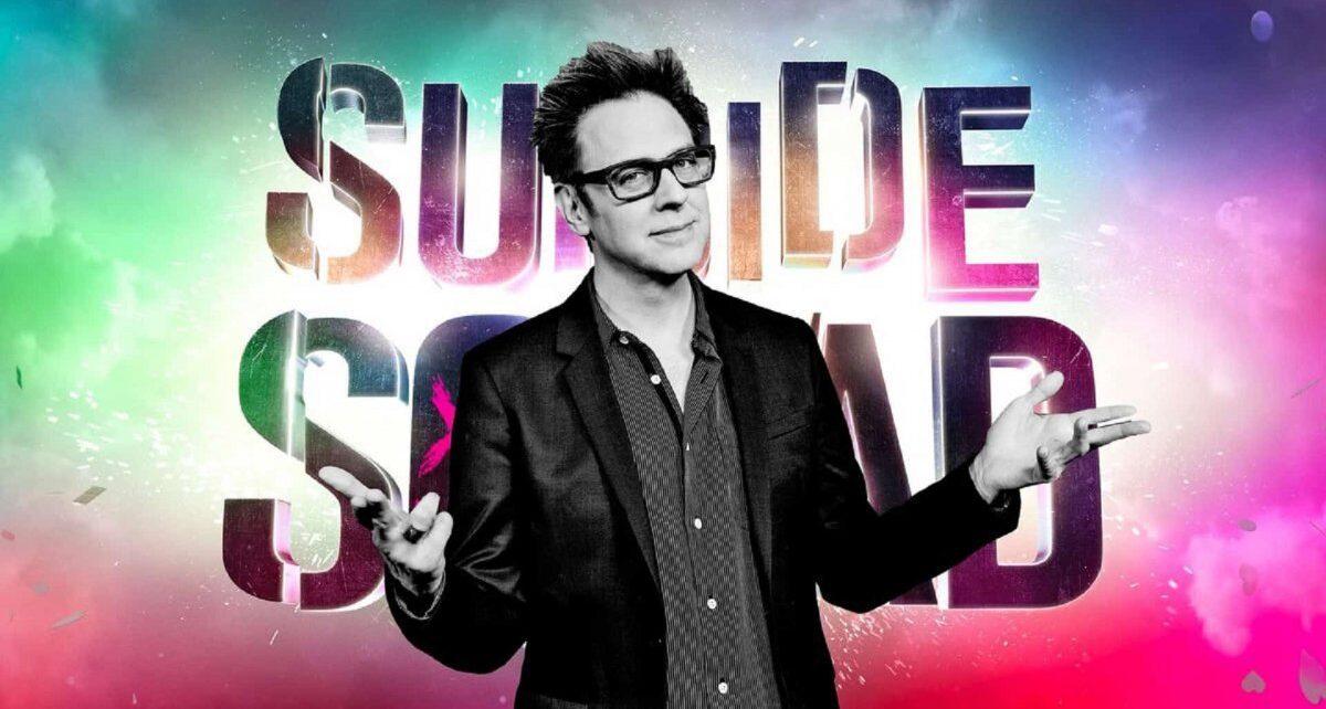 the suicide squad: missione suicida nuovo poster