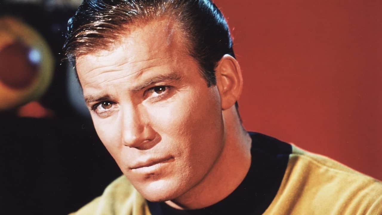William Shatner compleanno 90 anni