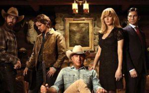 Yellowstone, la recensione della terza stagione su Sky