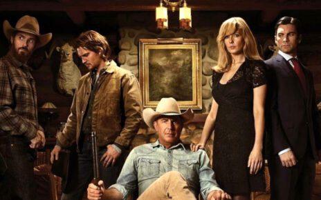 Yellowstone terza stagione recensione