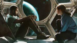 Estraneo a bordo: la recensione dello sci-fi diretto da Joe Penna