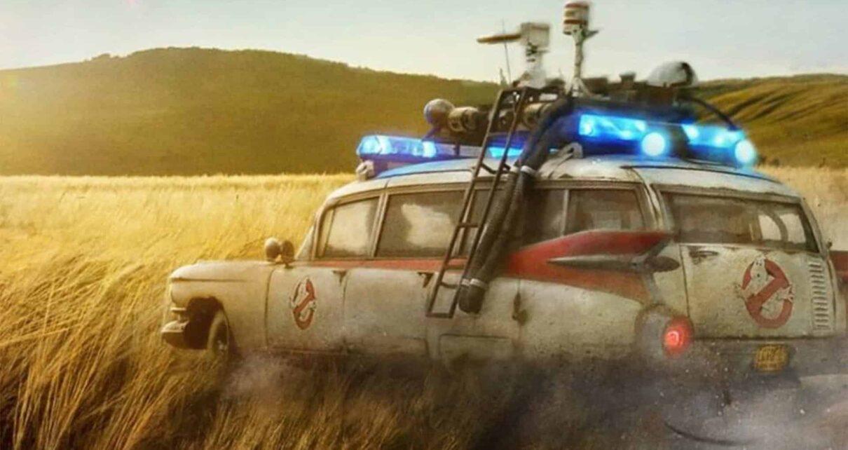 ghostbusters: legacy - paul rudd clip