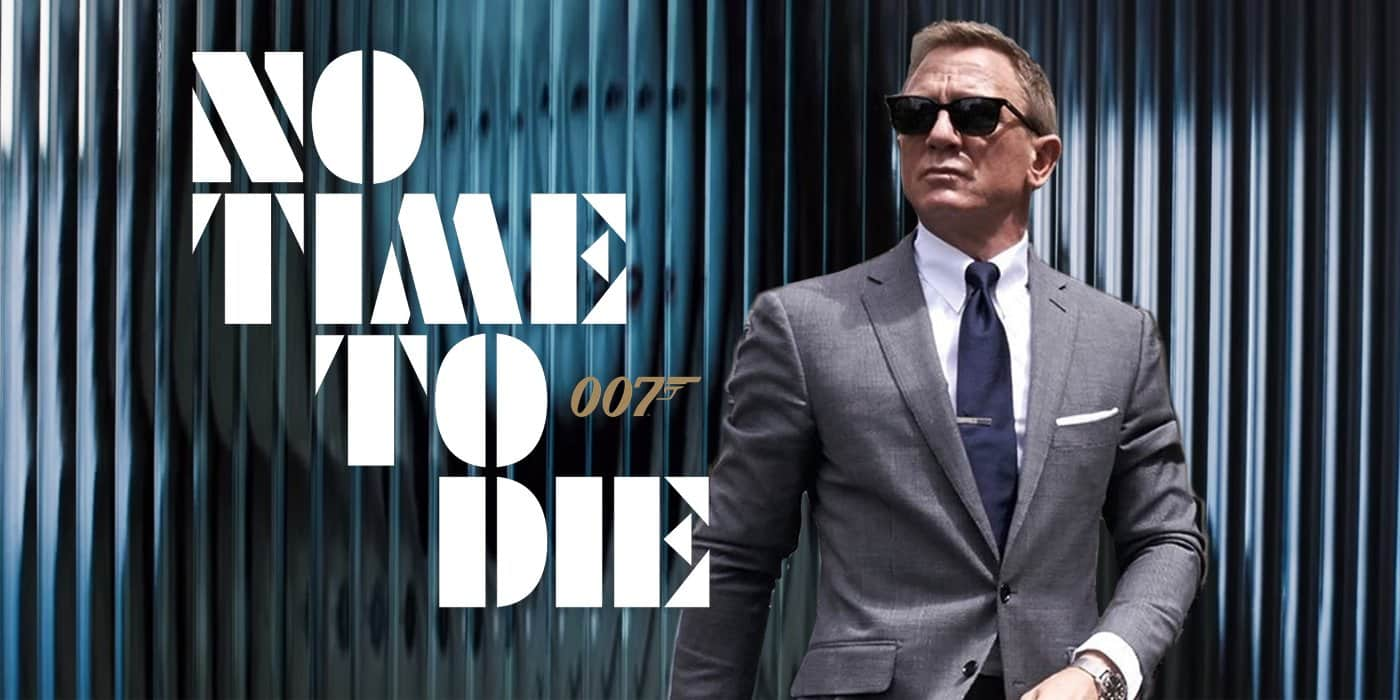 no time to die premiere
