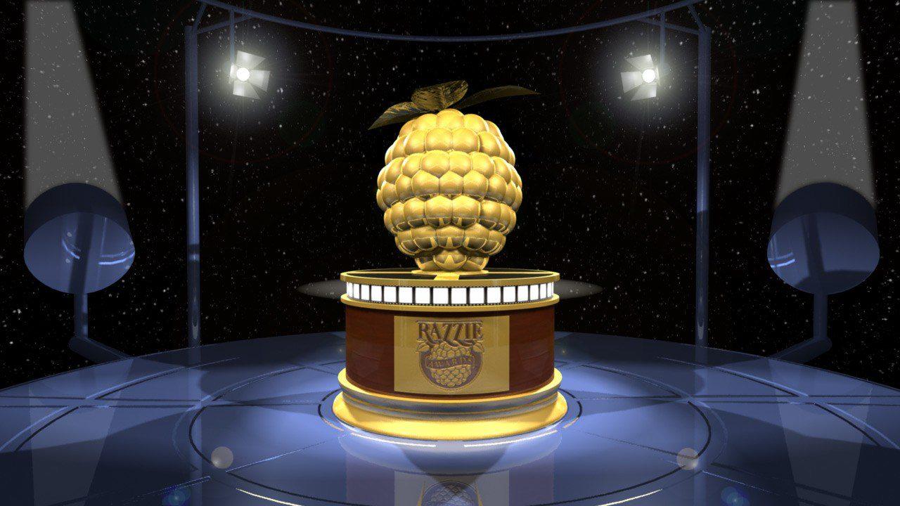 Razzie Awards 2021: tre premi a Music di Sia, tutti i vincitori