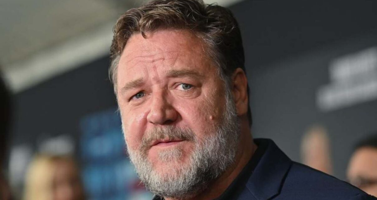 russell crowe ruolo in thor love and thunder