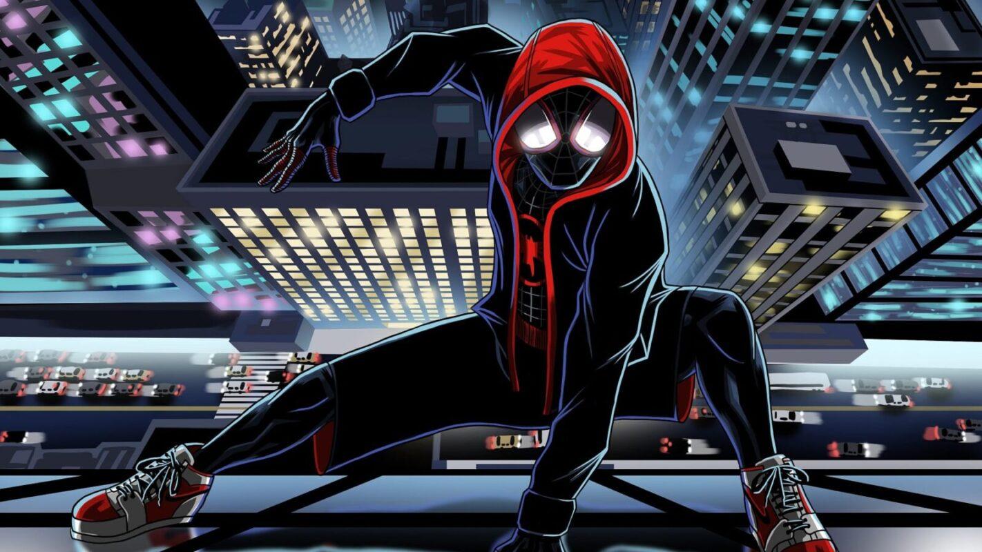 spider-man un nuovo universo sequel registi