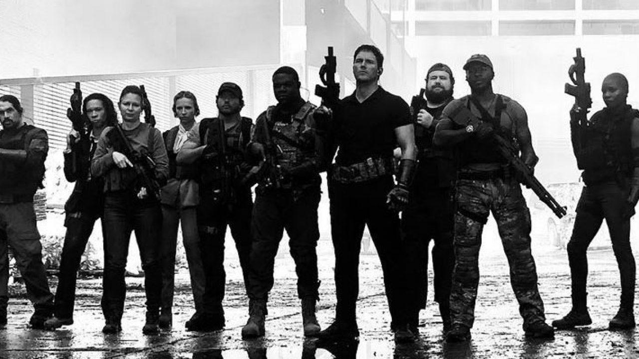 the tomorrow war prime video