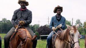 Concrete Cowboy, recensione del film su Netflix con Idris Elba