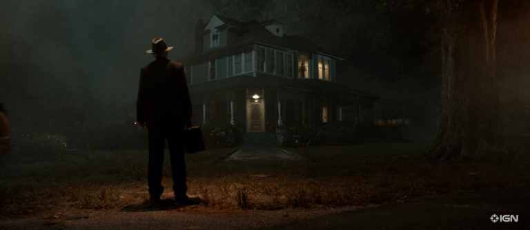 Il primo trailer di The Conjuring 3 arriverà domani, ecco alcune foto in anteprima