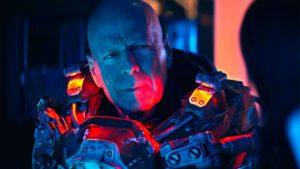 Cosmic Sin: recensione del film con Bruce Willis su Prime Video
