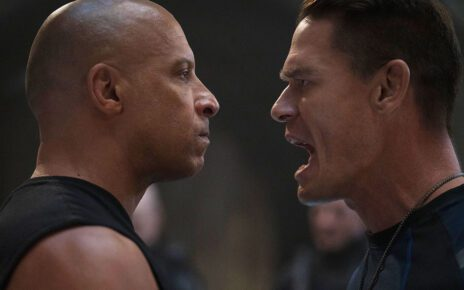 Fast and Furious 9 nuovo trailer