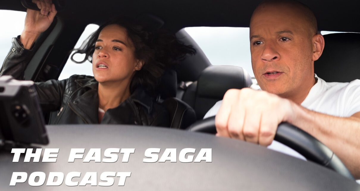fast and furious 9 podcast