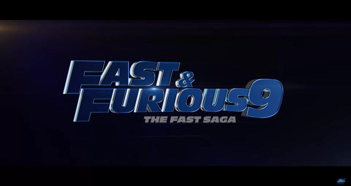 fast and furious 9 uscita internazionale