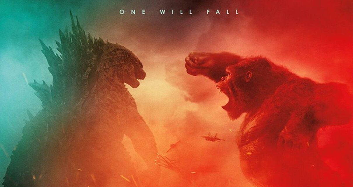 godzilla vs kong box office usa