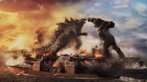 Godzilla vs Kong: recensione del monster movie di Adam Wingard