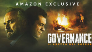 Recensione di Governance: Il prezzo del potere con Massimo Popolizio
