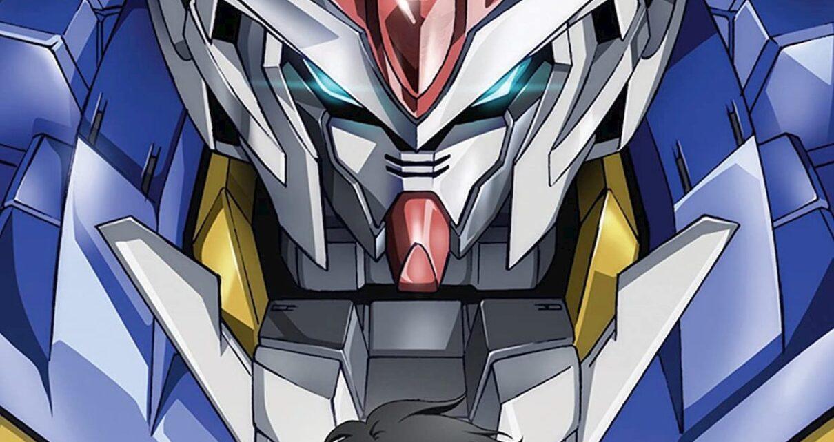 Gundam Film Netflix