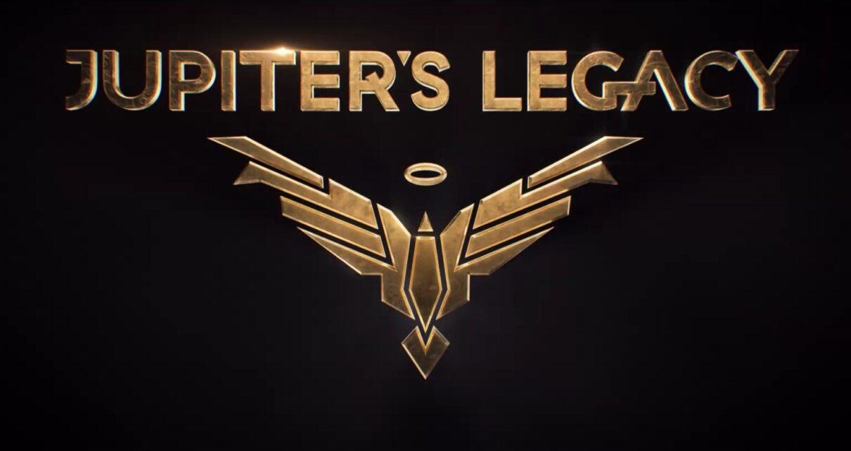 jupiter's legacy netflix motion poster