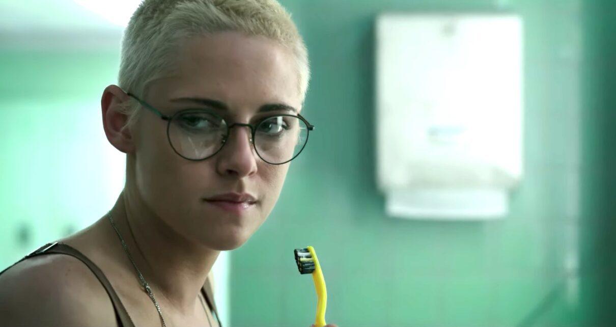 kristen stewart nuovo film david cronenberg