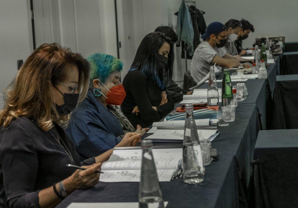 Le Fate Ignoranti: annunciato il cast della serie originale di Ozpetek per Disney+