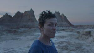 Nomadland: recensione del film con Frances McDormand