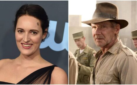 indiana jones 5 cast