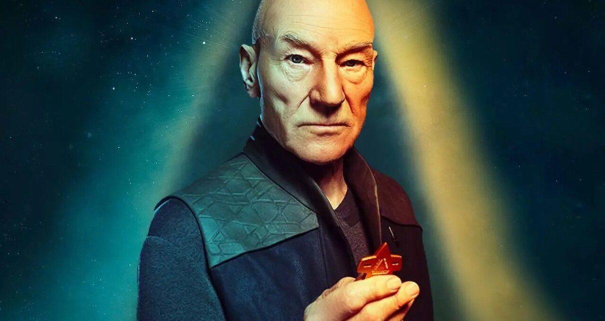 Un sorprendente spoiler nel teaser trailer di Star Trek: Picard 2