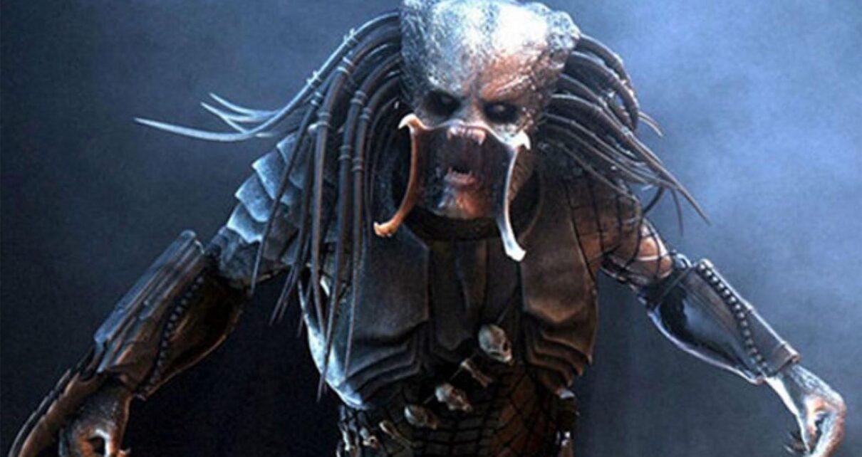 predator nuovo film skulls
