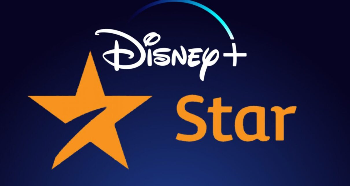 Disney+ e Star Regno Unito