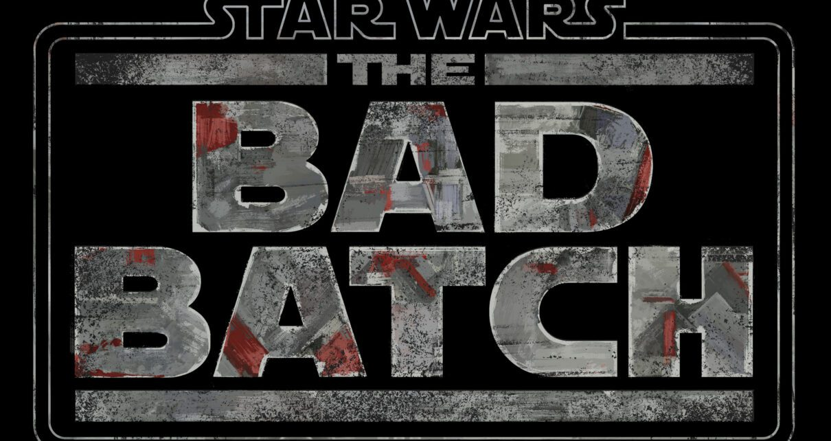 star wars: the bad batch nuovo poster
