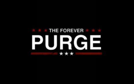 The Forever Purge uscita usa