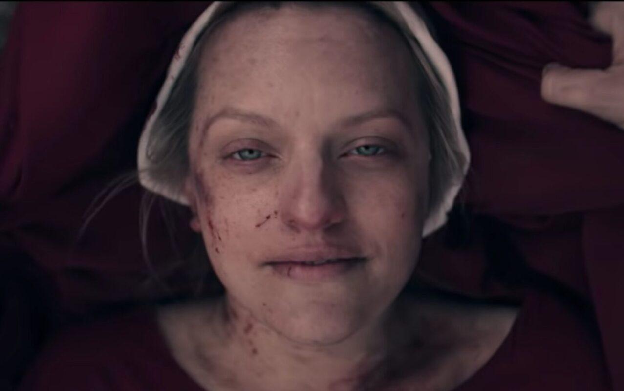 the handmaid's tale 4 teaser trailer