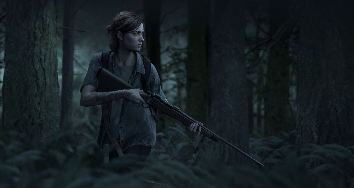 the last of us - serie tv riprese