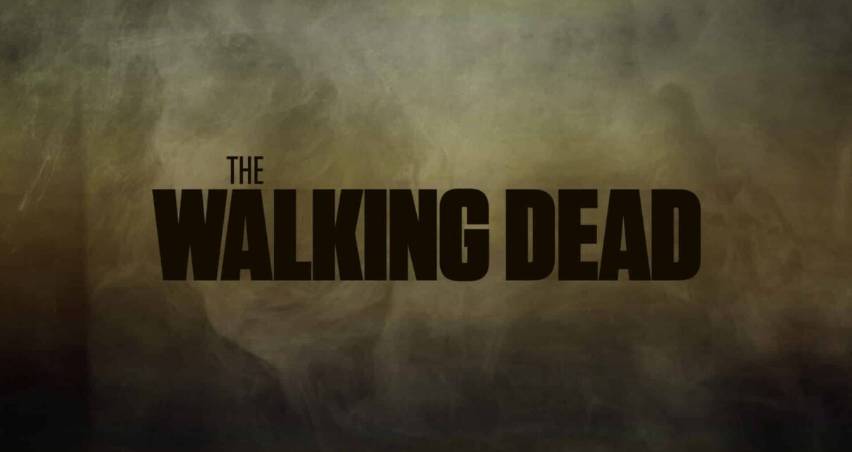 the walking dead 11 uscita