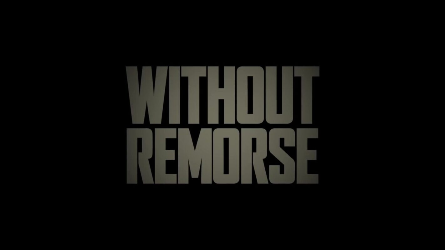 without remorse film trailer