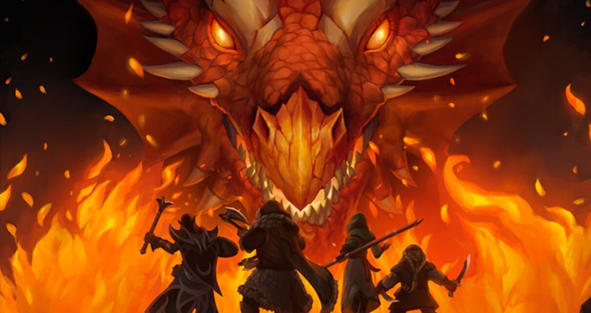 dungeons and dragons film riprese