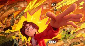 I Mitchell contro le Macchine, la recensione del nuovo cartoon su Netflix